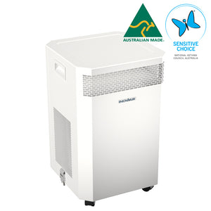 InovaAir AirClean E8 Air Purifier - Buy at www.airpurifiersdirect.com.au