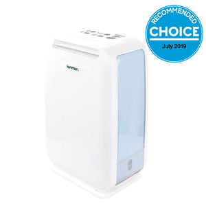 Ionmax ION610 Dehumidifier - Buy from Air Purifiers Direct - www.airpurifiersdirect.com.au