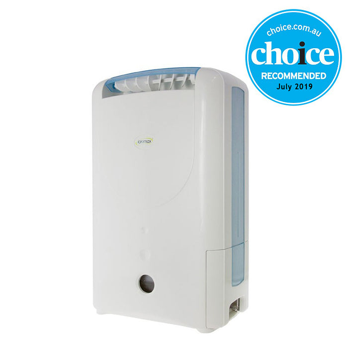 Ionmax ION612 7 Litre/Day Desiccant Dehumidifier