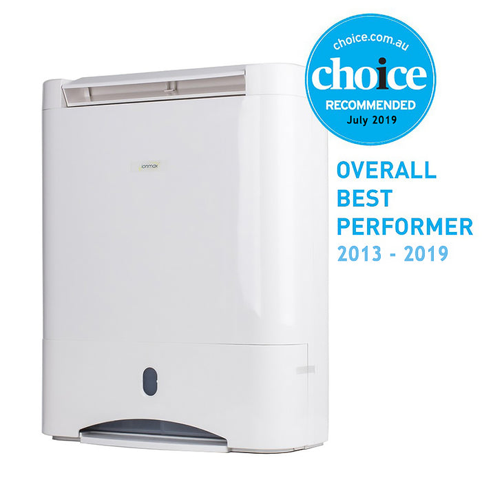 Ionmax ION632 10 Litre/Day Desiccant Dehumidifier