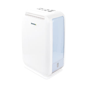 Ionmax ION610 Desiccant Dehumidifier - 01