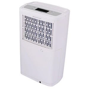 Ionmax ION622 12L Compressor Dehumidifier 02 - buy from Air Purifiers Direct - www.airpurifiersdirect.com.au