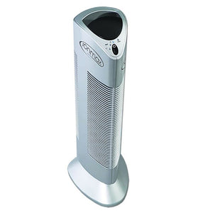 Ionmax ION401 (Silver) - ION401-S - Air Purifier - Air Purifiers Direct