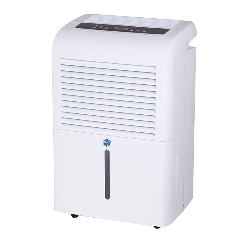 NWT WDH-070EBP Supreme All Seasons 50L Dehumidifier - 01 - Buy From Air Purifiers Direct