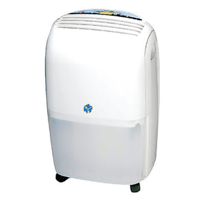 NWT WDH-716DE-20R Medium 20L Dehumidifier - 01 - Buy From Air Purifiers Direct