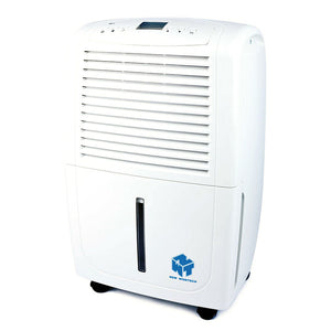NWT WDH-930DA Large 35L Dehumidifier - 01 - Buy From Air Purifiers Direct