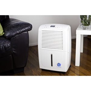 NWT WDH-930DA Large 35L Dehumidifier - 05 - Buy From Air Purifiers Direct