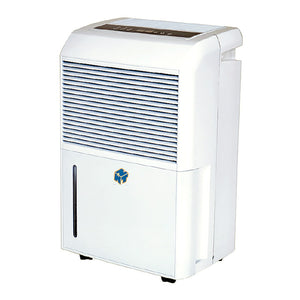 NWT WDH-930EDH All Seasons 35L Dehumidifier - 01 - Buy From Air Purifiers Direct