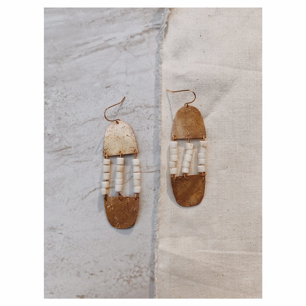 Roe Earrings