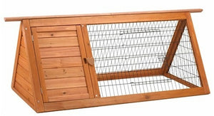 Small Premium Plus Backyard Animal Hutch