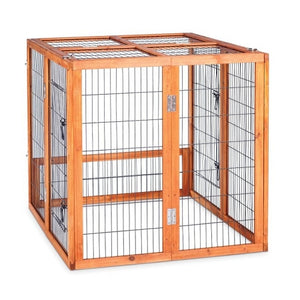 Small Rabbit Playpen