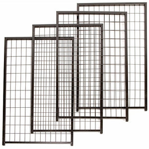 Expansion Panels Cottageview Dog Kennel