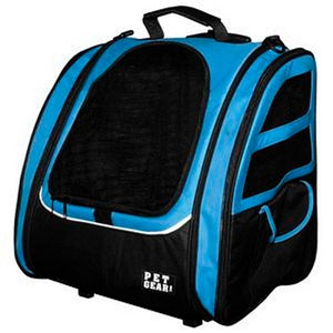 Ocean Blue I-GO2 Traveler Pet Carrier