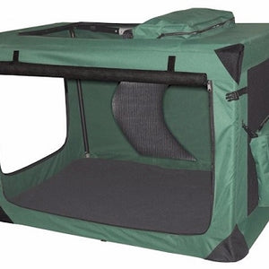 Extra Large Generation II Deluxe Portable Soft Crate