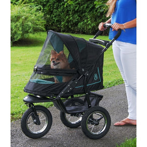 Skyline NV No-Zip Pet Stroller