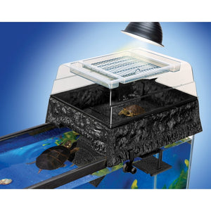 Above Tank Turtle Topper Basking Platform