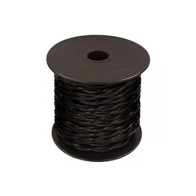 14 Gauge 100 FeetEssential Pet Twisted Dog Fence Wire