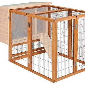 Large Premium Plus Rabbit Run