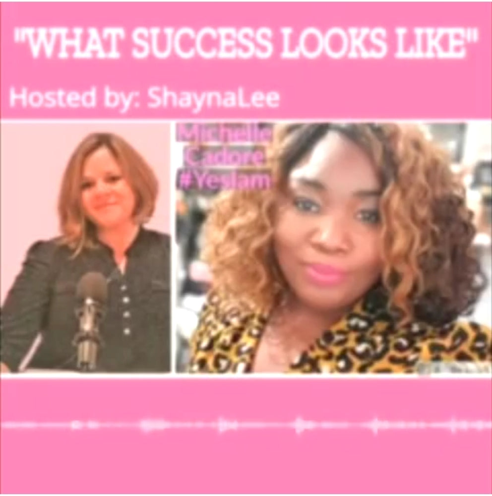 """What Success Looks Like"" Season 2 Episode 1"