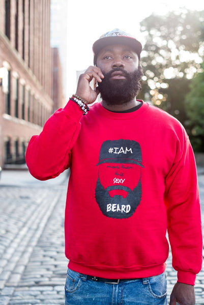 BEARD LOVE - YESIAMINC