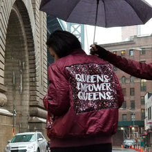 QUEENIN' Jacket - YESIAMINC