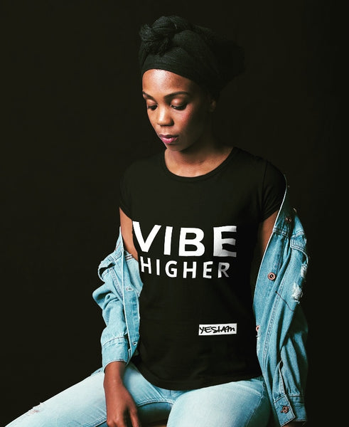 VIBE HIGH - YESIAMINC