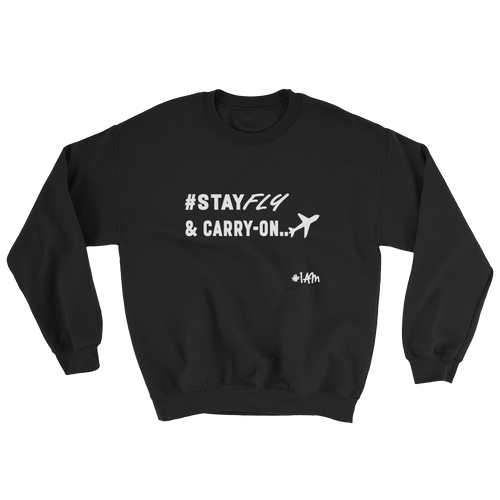 STAY FLY - YESIAMINC