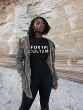FOR THE CULTURE - YESIAMINC