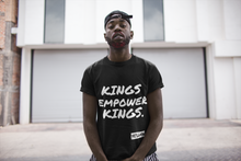 KINGS EMPOWER KINGS - YESIAMINC