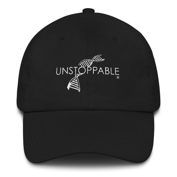 Unstoppable hat