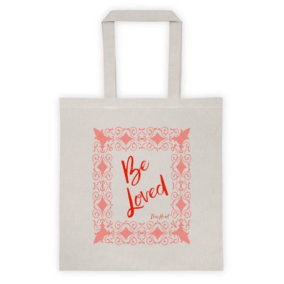 Be-Loved Tote bag