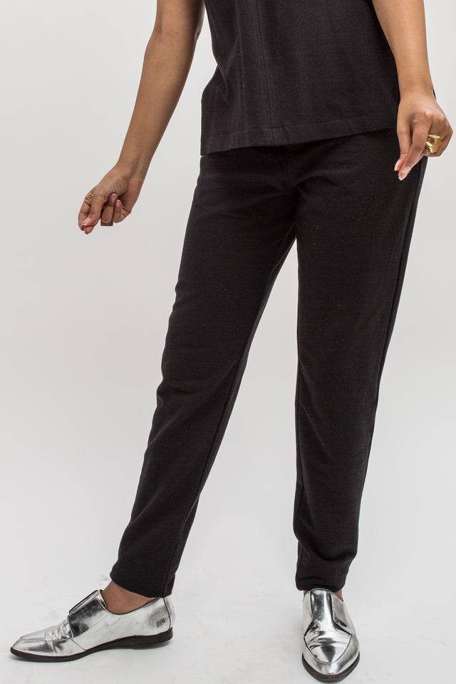 Broadway Pant - French Terry