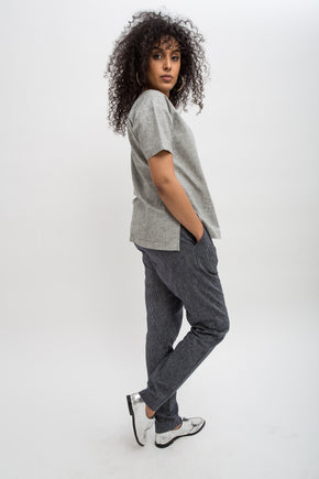 Broadway Pant - Hemp/Organic Cotton
