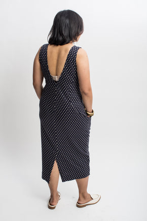 Java Dress - Knit