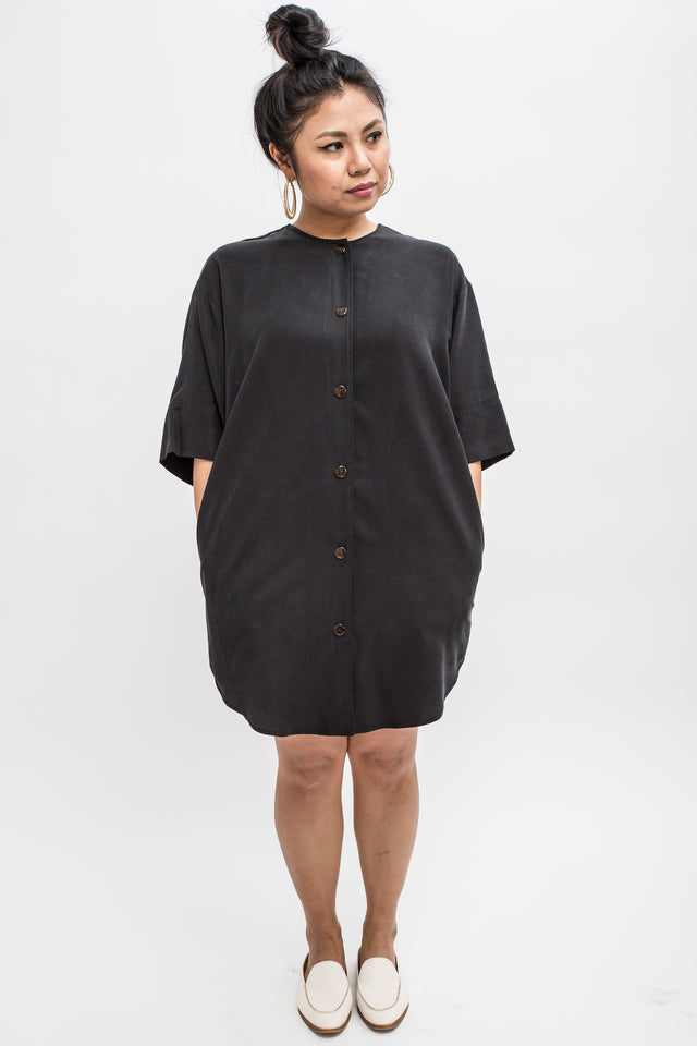 Nimmo Tunic Jacket - Tencel