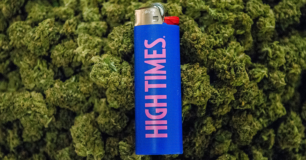 Celebrate Marijuana Reform With 420 Lifestyle Gear From The High Times Store