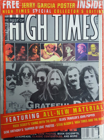 Best of High Times #18