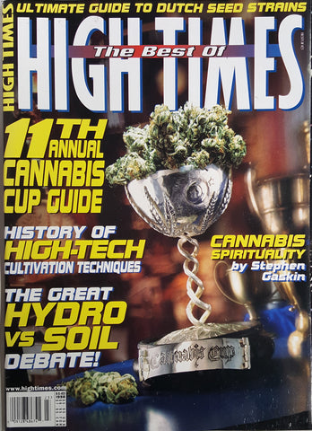 Best of High Times #23