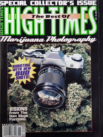 Best of High Times #26