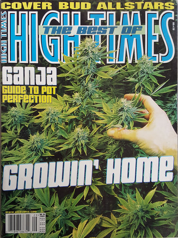Best Of High Times #29