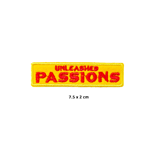 Unleashed Passions Patch