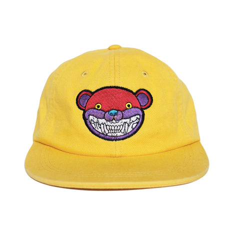 RON ENGLISH GRILLZ TEDDY CAP