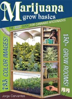 Jorge's Marijuana Grow Basics