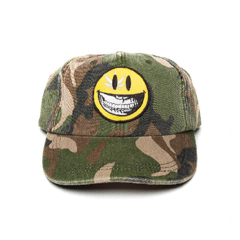 RON ENGLISH CAMO CAP