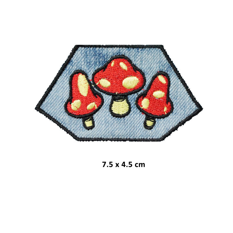 Shroomin' Patch