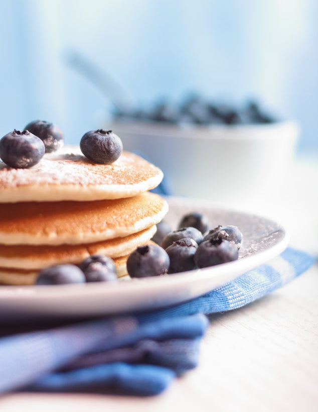 PANCAKE MIXES & MORE