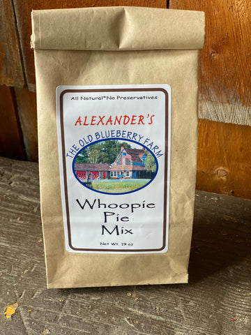 Whoopie Pie Mix  19 oz.