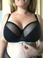 Measurements underbust