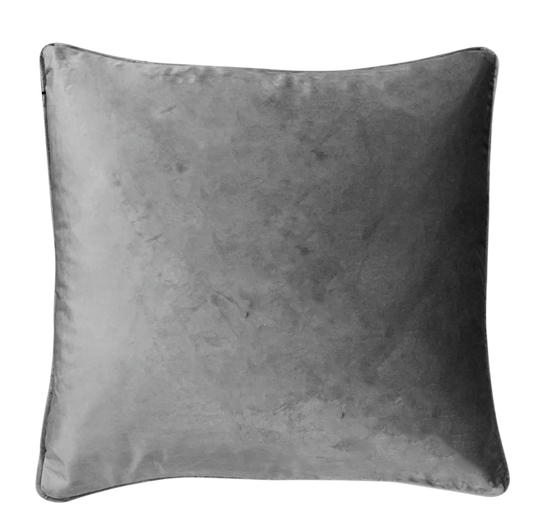 Grey Velvet - Luxe and Beau Designs