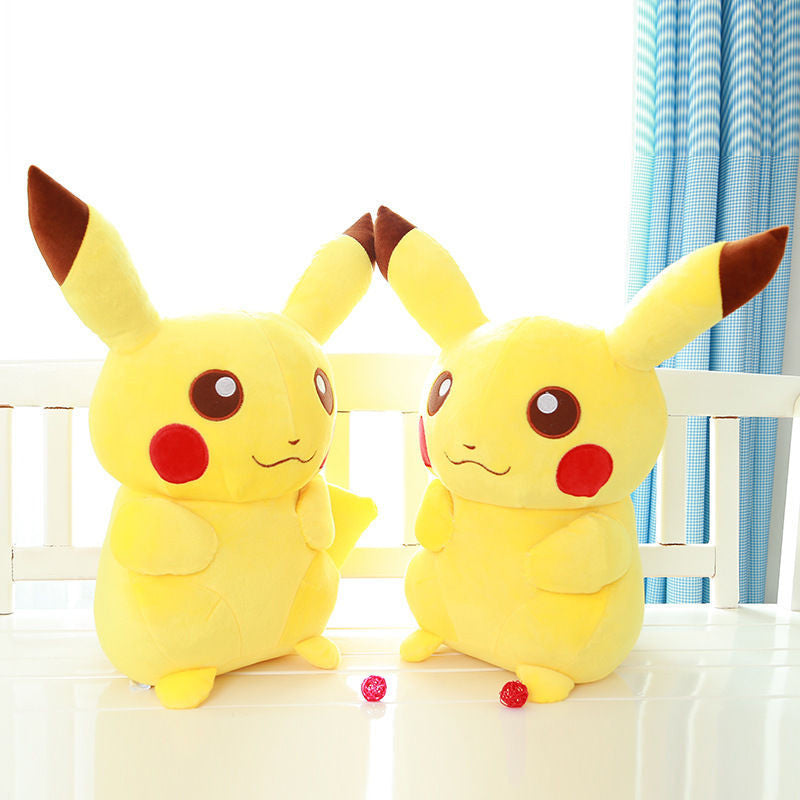 Pokemon Pikachu Soft Plush 13.8""